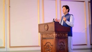 Pakistan will extend support to any party that comes to power in Afghanistan, says PM