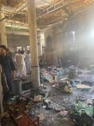 At least 5 dead, 50 injured in Peshawar seminary explosion