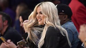 Khloe Kardashian confirms she had coronavirus