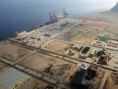 CPEC and Gwadar Port: A Maritime Perspective