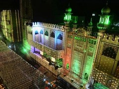Eid Miladun Nabi being celebrated with religious zeal across country