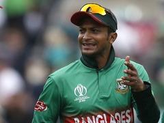 BD cricket star Shakib threatened over Hindu ceremony