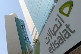 ECC Takes up $800m Dispute with UAE Telecom Giant Etisalat