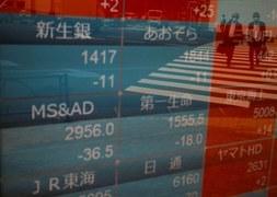 Stocks wobble after Mnuchin pulls plug on U.S. stimulus