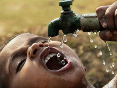Looming crisis of water scarcity over Pakistan; Challenges, implication and way forward
