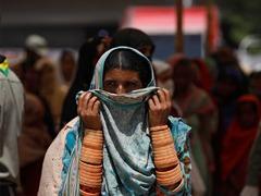 Pakistan reports 2,954 new coronavirus cases, 48 fatalities
