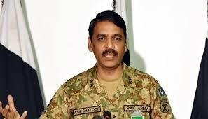 6 major generals including Asif Gafoor promoted to rank of lieutenant general: ISPR