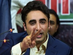 Bilawal Bhutto tests positive for COVID-19