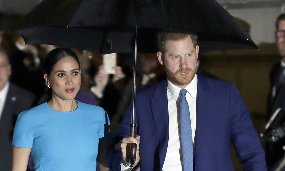 Meghan Markle reveals she had miscarriage in July