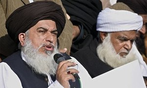 Controversy over Khadim Rizvi's successor as power struggle ensues