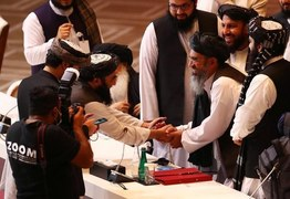 Afghanistan Presidential Palace Rejects Progress in Doha Peace Talks