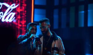 No live shows? No problem. Three-day Coke Fest 2020 draws two million viewers