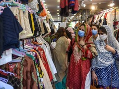 Sindh accepts Karachi traders' demands, changes business hours