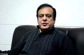 Shibli prays for health of Bilawal Zardari