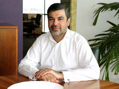 Interview with Fayaz Ahmad Khan, Vice President Commercial Division, Byco Petroleum Pakistan Limited
