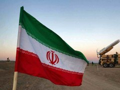 US sanctions Chinese, Russian firms over Iran dealings