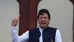 Opposition only interested in Jalsas; doesn't care about people's safety: PM Imran