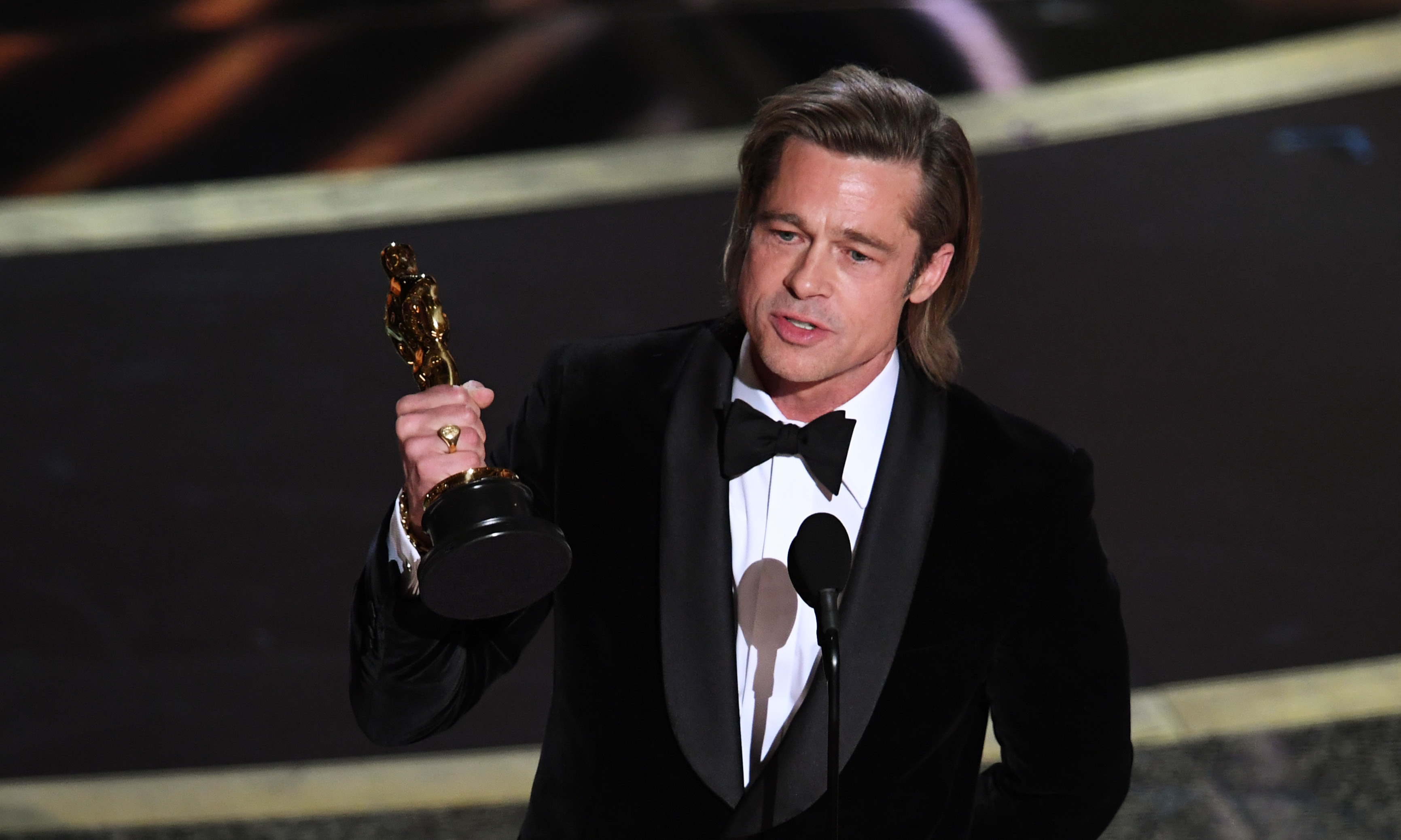 The Oscars 2021 will be televised, not held virtually
