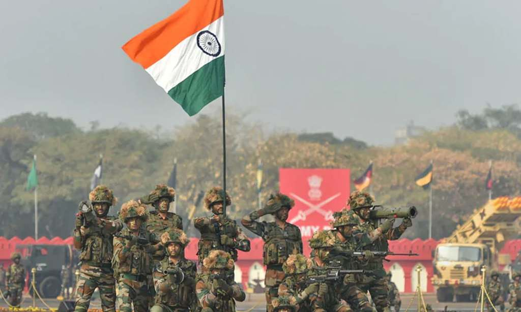 Indian Govt approves post of DG Information Warfare in Army to deal with media affairs