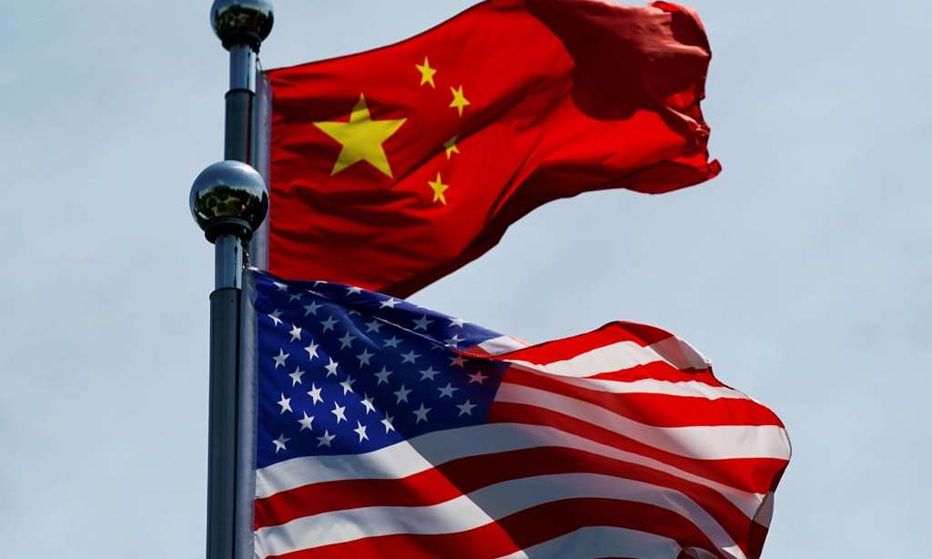 US tightens travel rules for Chinese Communist Party members