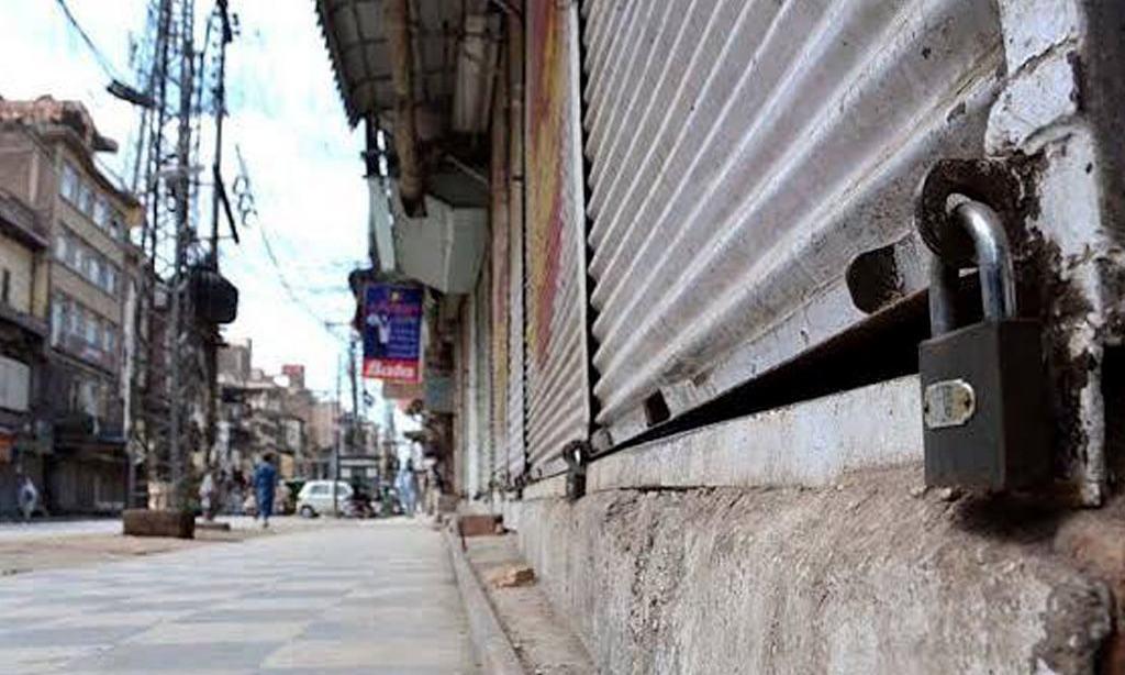 COVID-19: Karachi's District West to go under lockdown till Dec 18