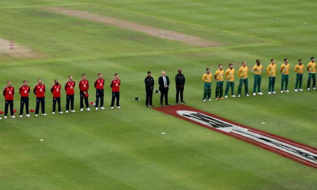South Africa-England ODI moved to Sunday after positive COVID-19 case