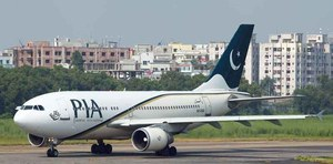 Passengers of seized PIA aircraft complain lack of cooperation by embassy officials, airline staff