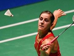 Spain's Carolina Marin claims Thailand Open title