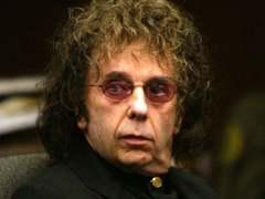 Phil Spector, musical genius with a dark side, dies