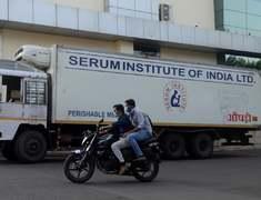 Ukraine in talks with India on COVID-19 vaccine supply