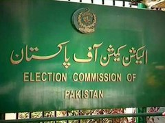 Foreign funding case: Open hearing after scrutiny committee's report: ECP