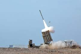 US all set to deploy Iron Dome missile system in Gulf states