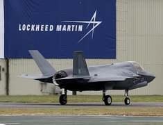 Lockheed Martin misses profit estimates on lower F-35 deliveries