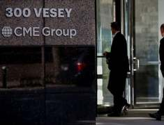 CME Group to launch global emission offset futures contract on March 1
