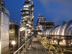 Six projects in the offing to enhance Pakistan's oil refining capacity