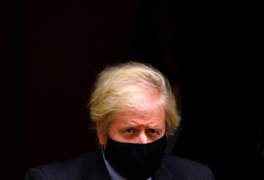 English lockdown set to last until at least March, Johnson indicates