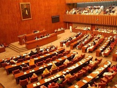 Senate Election: All candidates from Punjab elected unopposed