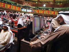 Most Gulf indexes rebound