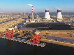 Govt in talks to lower Chinese power profits