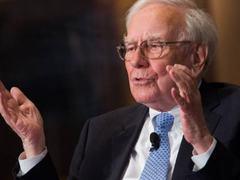 'Never bet against America,' Warren Buffett advises investors