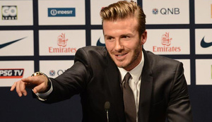 Miami ready for big-name signings - Beckham