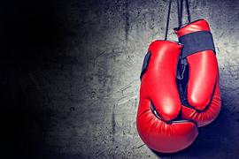 Alvarez crushes Yildirim to retain super middleweight crown