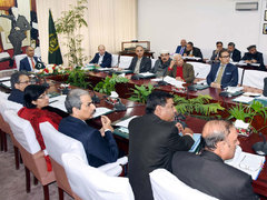 Issues related to offshore supply contractor: ECC constitutes committee
