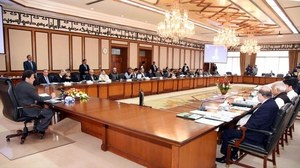 Cabinet likely to undergo reshuffle after Senate polls