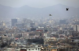 U.S. wasted billions of dollars on cars, buildings in Afghanistan: Report
