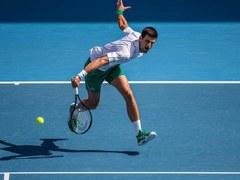 Djokovic ties Federer record of 310 weeks as ATP No.1
