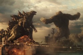 'Godzilla vs Kong' sets pandemic record with $48.5m debut