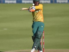 Markram, Klaasen shine for South Africa in first T20 against Pakistan