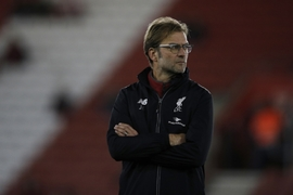 Liverpool need Klopp to rediscover magic touch for Real Madrid rescue act