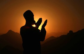 Ramazan starts